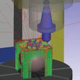 PEPS Surface Milling Image